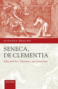 Ebook in inglese Seneca: De Clementia -, -