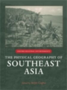 Ebook in inglese Physical Geography of Southeast Asia -, -