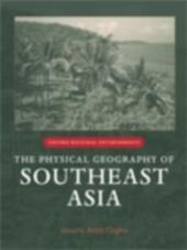 Physical Geography of Southeast Asia