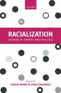 Ebook in inglese Racialization: Studies in Theory and Practice