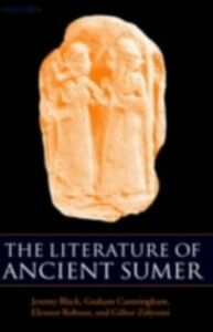 Ebook in inglese Literature of Ancient Sumer -, -