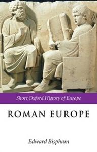 Ebook in inglese Roman Europe: 1000 BC - AD 400 -, -