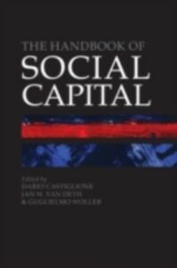 Ebook in inglese Handbook of Social Capital -, -