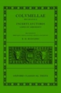 Ebook in inglese L. Iuni Moderati Columellae Res Rustica Rodgers, R. H.