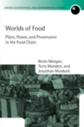 Worlds of Food: Place, Power, and Provenance in the Food Chain