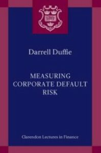 Ebook in inglese Measuring Corporate Default Risk Duffie, Darrell