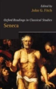 Ebook in inglese Seneca -, -