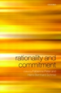 Ebook in inglese Rationality and Commitment -, -