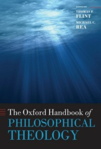 Ebook in inglese Oxford Handbook of Philosophical Theology -, -