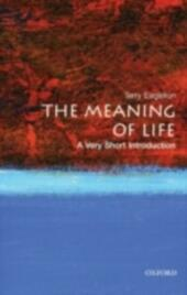 Meaning of Life: A Very Short Introduction
