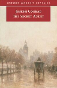 Ebook in inglese Secret Agent: A Simple Tale Conrad, Joseph