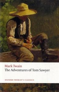 Ebook in inglese Adventures of Tom Sawyer Twain, Mark