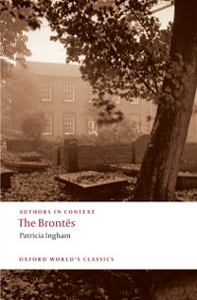 Ebook in inglese Brontes (Authors in Context) Ingham, Patricia