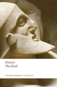 Ebook in inglese Iliad Homer, Robert
