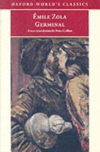 Foto Cover di Germinal, Ebook inglese di  edito da Oxford University Press, UK