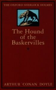 Foto Cover di Hound of the Baskervilles, Ebook inglese di Sir Arthur Conan Doyle, edito da Oxford University Press, UK