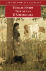 Ebook in inglese Tess of the d'Urbervilles Hardy, Thomas