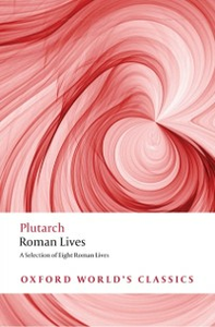Ebook in inglese Roman Lives : A Selection of Eight Lives Jaskyte, Kristina
