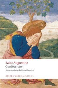 Foto Cover di Confessions, Ebook inglese di Saint Augustine, edito da OUP Oxford