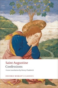 Ebook in inglese Confessions Augustine, Saint