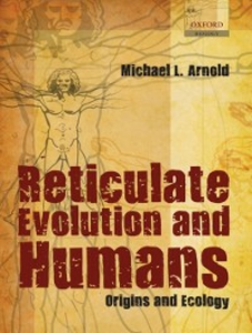 Ebook in inglese Reticulate Evolution and Humans: Origins and Ecology Arnold, Michael L.