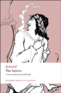 Ebook in inglese Satires Juvena, uvenal