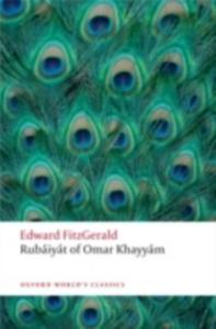 Ebook in inglese Rub'aiy'at of Omar Khayy'am FitzGerald, Edward
