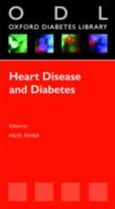 Ebook in inglese Diabetes and Heart Disease -, -
