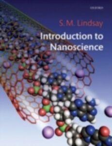 Ebook in inglese Introduction to Nanoscience Lindsay, Stuart
