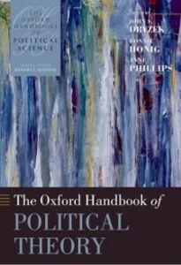 Foto Cover di Oxford Handbook of Political Theory, Ebook inglese di AA.VV edito da OUP Oxford