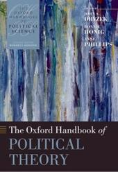 Oxford Handbook of Political Theory