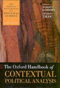 Ebook in inglese Oxford Handbook of Contextual Political Analysis