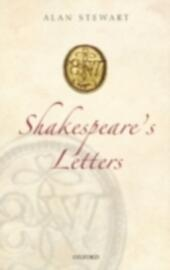 Shakespeare's Letters