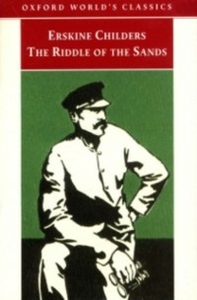 Ebook in inglese Riddle of the Sands: A Record of Secret Service Childers, Erskine
