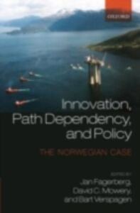 Ebook in inglese Innovation, Path Dependency, and Policy: The Norwegian Case -, -