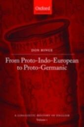 PROTO-INDO-EUR PROTO-GERMAN HOENG EBK