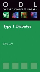 Ebook in inglese Type 1 Diabetes Levy, David