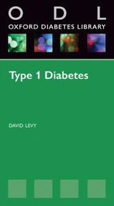 Ebook in inglese Type 1 Diabetes Levy, David