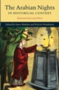 Ebook in inglese Arabian Nights in Historical Context: Between East and West