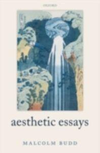 Ebook in inglese Aesthetic Essays Budd, Malcolm