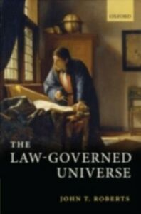 Foto Cover di Law-Governed Universe, Ebook inglese di John T. Roberts, edito da OUP Oxford