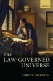 Law-Governed Universe