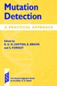 Ebook in inglese Mutation Detection: A Practical Approach -, -