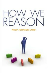 Ebook in inglese How We Reason Johnson-Laird, Philip