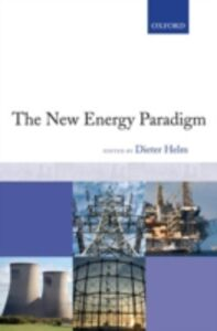 Ebook in inglese New Energy Paradigm
