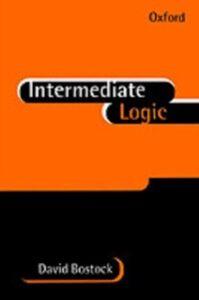 Ebook in inglese Intermediate Logic Bostock, David