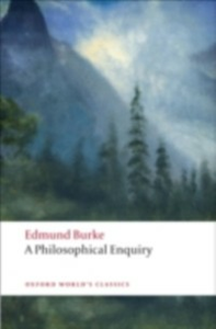 Ebook in inglese Philosophical Enquiry into the Origin of Our Ideas of the Sublime and Beautiful EDMUND, BURKE