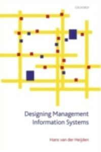 Ebook in inglese Designing Management Information Systems van der Heijden, Hans