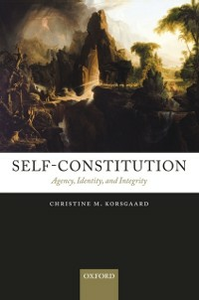 Ebook in inglese Self-Constitution: Agency, Identity, and Integrity Korsgaard, Christine M.