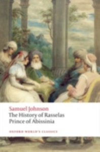 Ebook in inglese History of Rasselas, Prince of Abissinia Johnson, Samuel